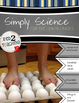 Simple Science Activites