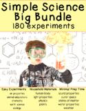 Simple Science Big Bundle: 180 Experiments