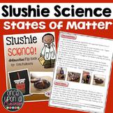 Simple Science Experiments - Slushie Science! Interactive Flip Book