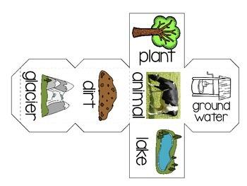 Simple Science Handouts