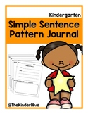 Simple Sentence Patterns