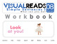 Simple Sentences I. 08 You can (actions). Reading Book+Workbook+Flashcards
