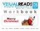 Simple Sentences II. 03 I love (Christmas). Reading Book+Workbook+Flashcards