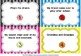 Simple Sentences Grammar SCOOT or Task Cards