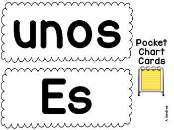 Simple Sentences for Guided Reading in Spanish-SUMMER lectura guiada verano
