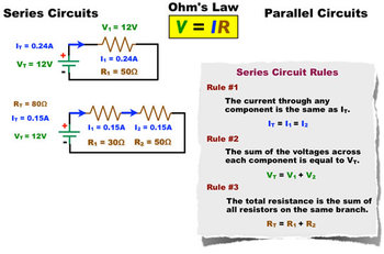 Simple Series and Parallel Circuits