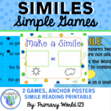 Simple Similes Games & More