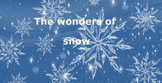 Simple Snow PowerPoint