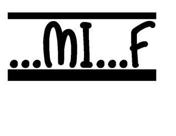 Simple Solfege Banner