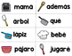 Simple Spanish Accentuation – Cocinando con acentos