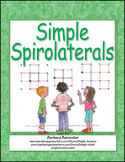 Simple Spirolaterals
