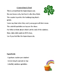 Simple St. Patrick's Day Treat
