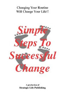 Simple Steps To Successful Change