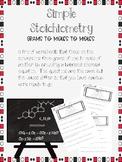 Simple Stoichiometry 1