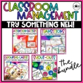 Simple Strategies for Classroom Management