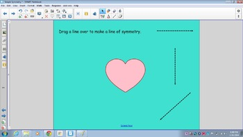 Simple Symmetry Review
