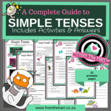 Simple Tenses - A complete package