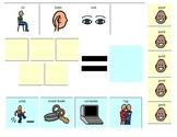 Simple Token Board to Improve Behavior