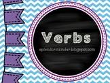 Simple Verb Pack