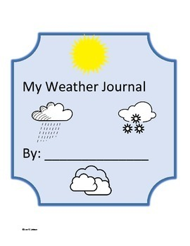 Simple Weather Data Collection and Graphing