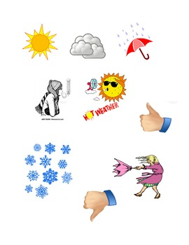 Simple Weather Reports