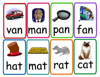 Simple Word Decoding