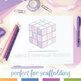 Color by Grammar Simple and Compound Sentences Grammar Activity