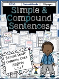 Simple and Compound Sentences Expanding Sentences