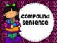 Simple and Compound Sentences Power Point