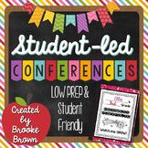 Student-led Confererences