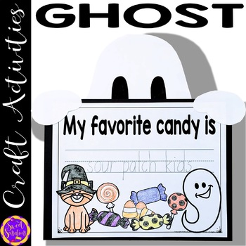 Easy Ghost Craft