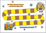 Simple game boards (Full Colour)