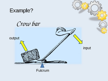 Simple machines Powerpoint