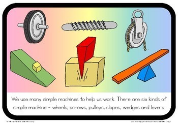 Simple machines - book (simple)