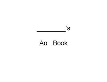 Simple phonics books for kindergarten