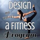Simplified PE Design a Fitness Program - FITT Principle, I