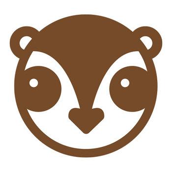 Simplified Safari Animal Icons/Clip Art