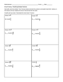 Simplifying Complex Fractions with Radicals Circuit Worksheet