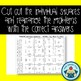 Simplifying Expressions with Multiplication + Division - Magic Square Activity