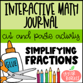 Simplifying Fractions - An Interactive Lesson!
