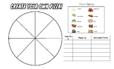 Simplifying Fractions Pizza Project