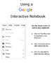 Simplifying Fractions with Prime Numbers: Google Apps Interactive Notebook