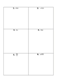 Simplifying Higher Index Radicals Notes