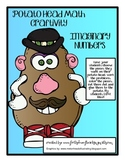 Simplifying Powers of Imaginary Numbers Potato Head