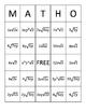 Simplifying Radicals MathO