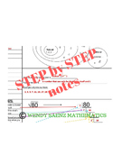 Simplifying Radicals NOTES & PRACTICE Assignment