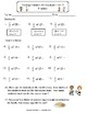 Simply Math Fractions Set 1
