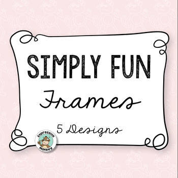 Simply Fun Frames