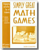 Simply Great Math Games
