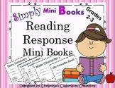 Reading Response to  Literature Activities (Second & Third